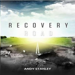 Recovery Road (CD)
