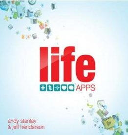Life Apps (CD)