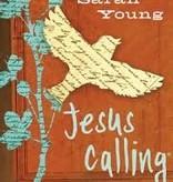 Jesus Calling Teen Edition