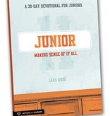 Junior Devotional