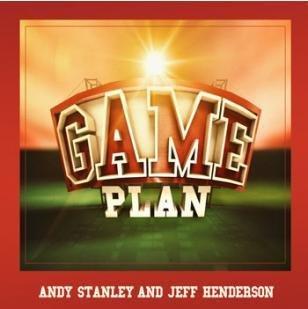 Game Plan (CD)
