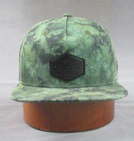 Acid Wash Hat