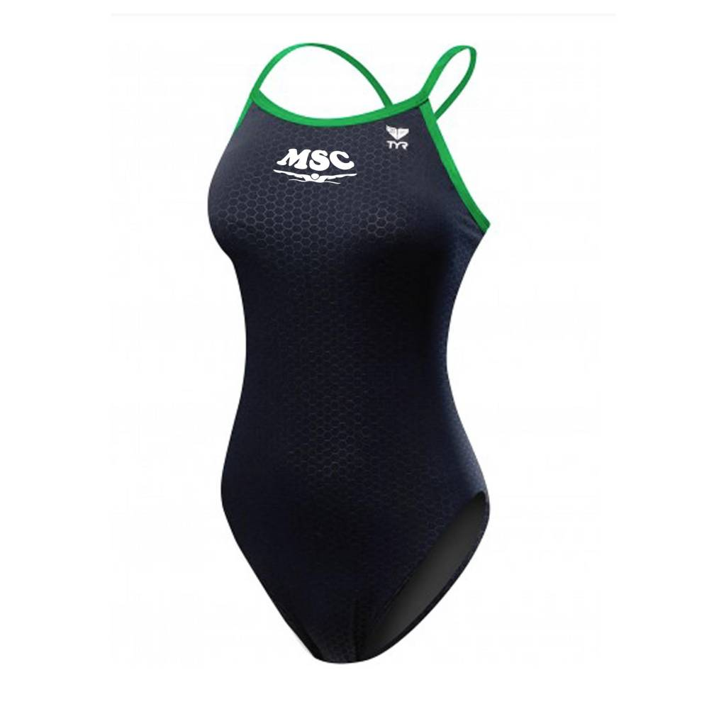 TYR MSC Hexa Diamondfit