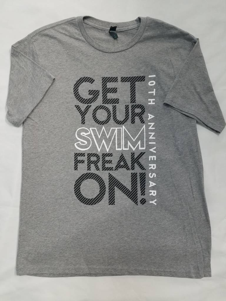 Get Your SwimFreak On