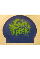 SwimFreak Latex Cap