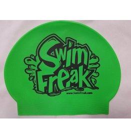 SwimFreak Latex Cap