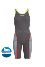 Arena Powerskin Carbon Ultra Open Back Kneeskin