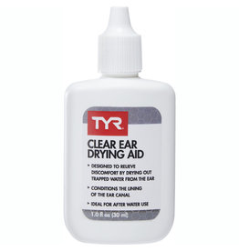TYR Clear Ear - Drying Aid