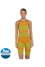 Arena Carbon Air² Kneeskin Open Back