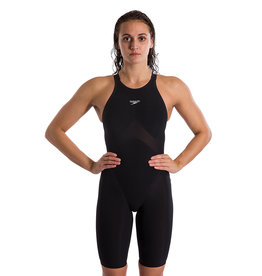 Speedo LZR Pure Valor Open Back Kneeskin