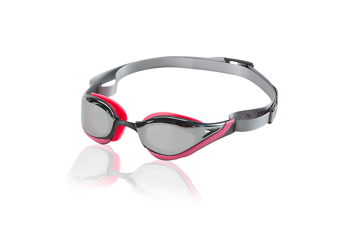 Speedo Fastskin Pure Focus Mirrored