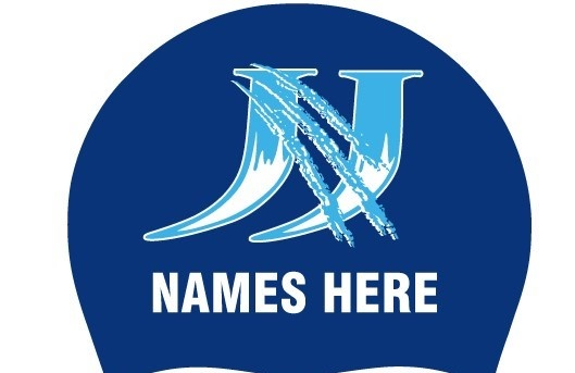 Johnson HS Name Caps-Pack of 2
