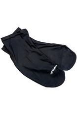 Finis Skin Socks-Black
