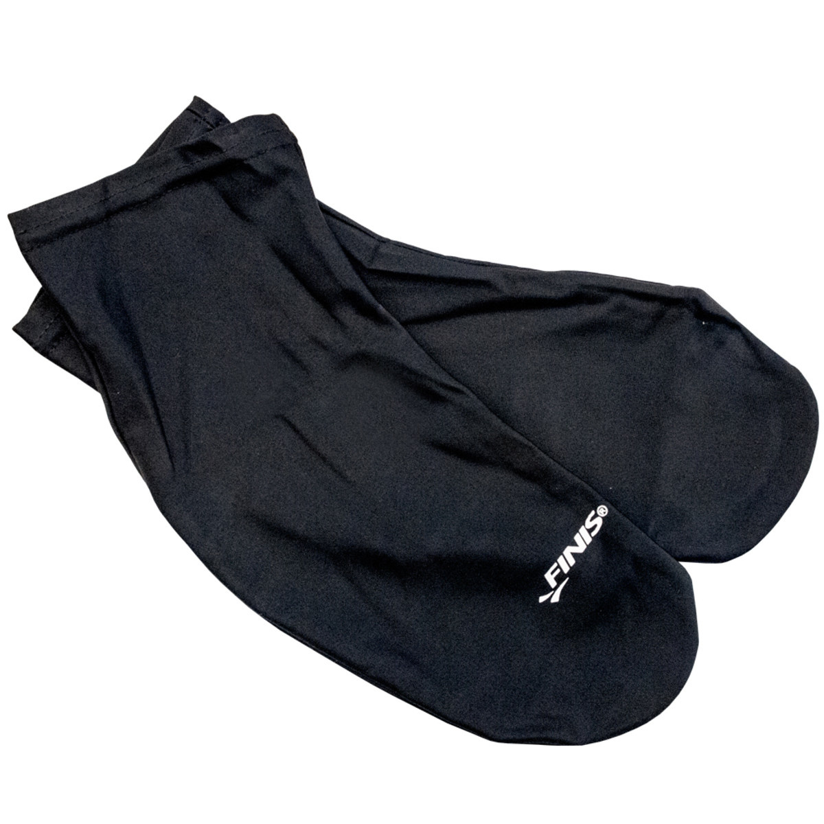 Finis Skin Socks-Black