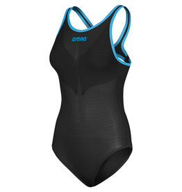 Arena Powerskin Carbon Duo Top