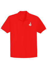 Judson Wicking Mesh Polo