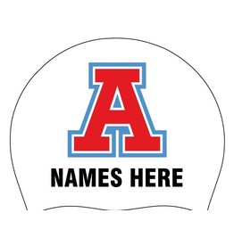 Antonian Name Cap-Pack of 2