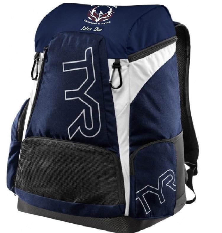 TYR Health Careers Backpack
