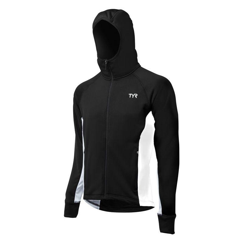 TYR Vista Ridge Warm Up Jacket