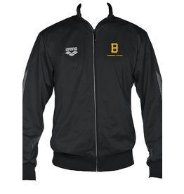 Brennan Warm Up Jacket