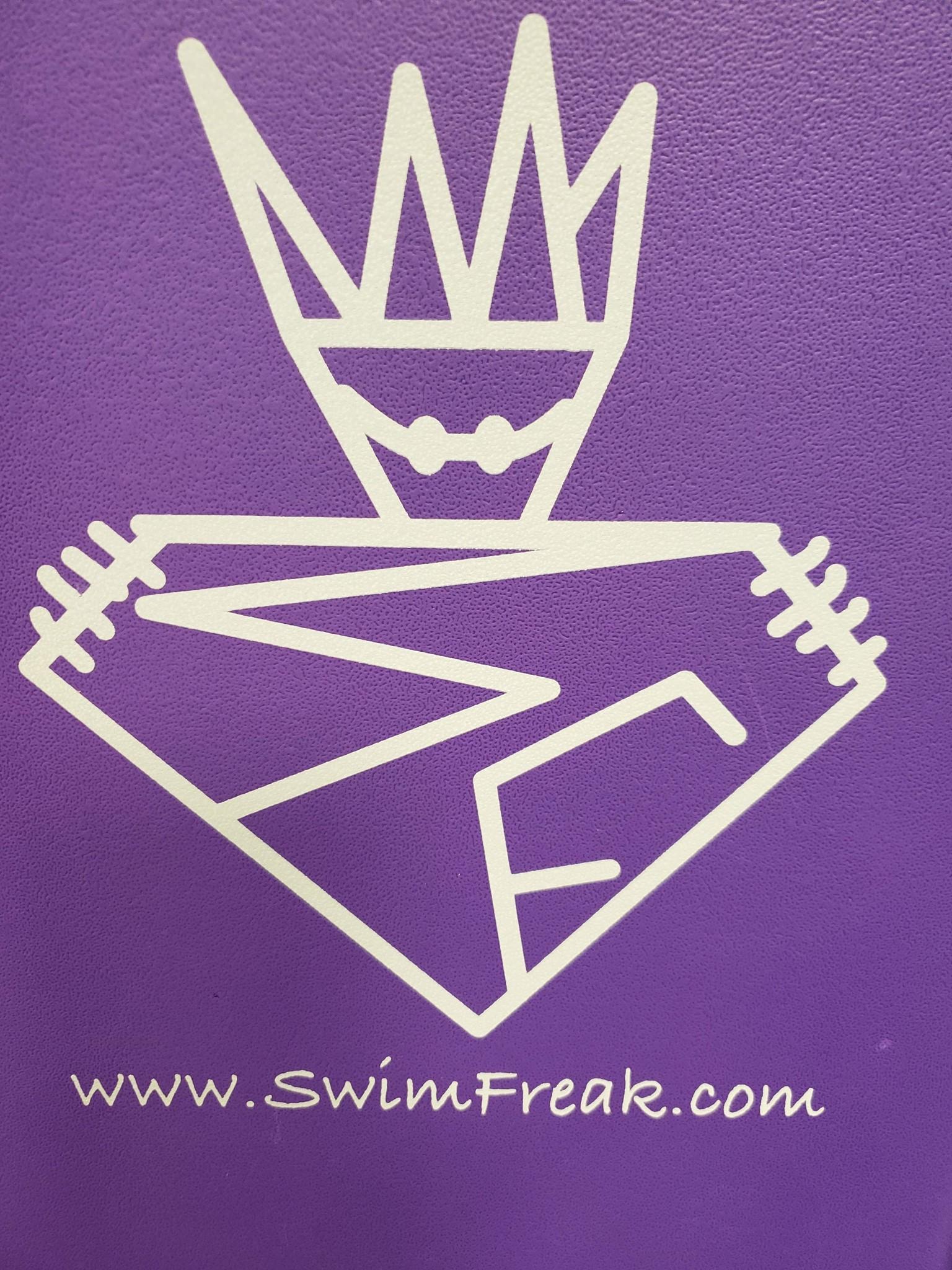 SwimFreak Kickboard
