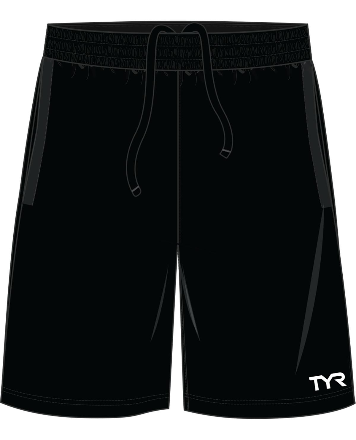 TYR Hendrickson HS Shorts