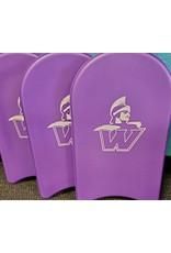 Warren Custom Kickboard