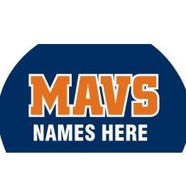 Madison HS Name Caps-Pack of 2