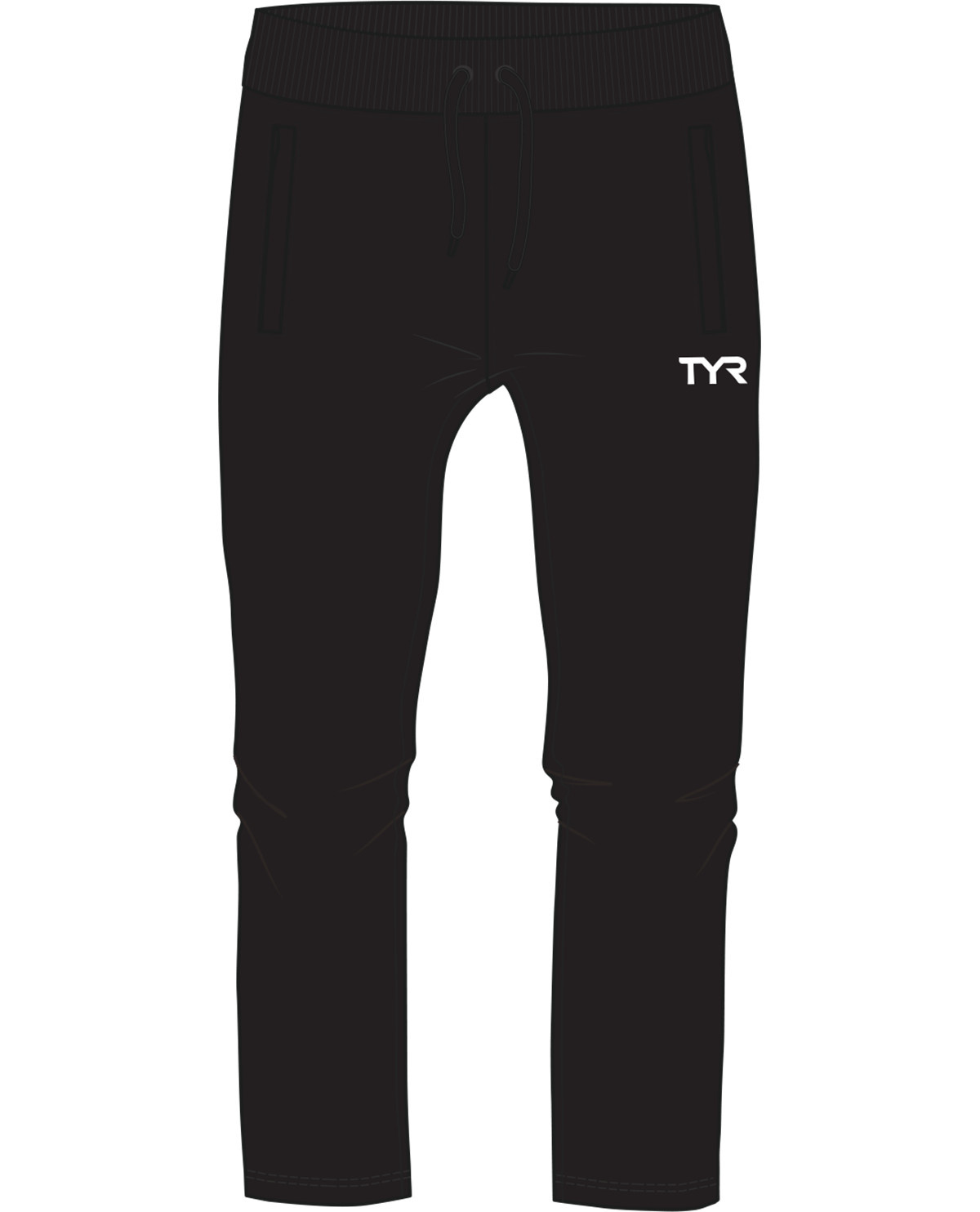 TYR MSC Male Warm Up Pant