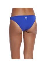 TYR Women's Solid Mini Bikini Bottom