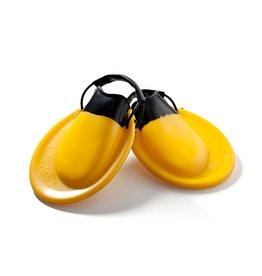 PDF Fin Yellow /Black XL