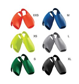 Speedo Breaststroke Fins / X-Large