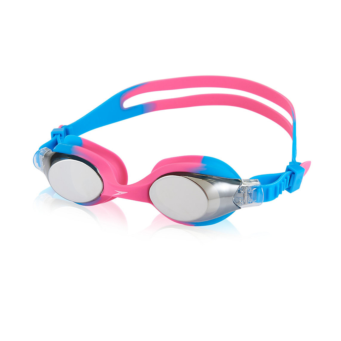 Speedo Kids Skoogles Mirrored Goggle