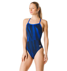 Speedo Fierce Flow Flyback