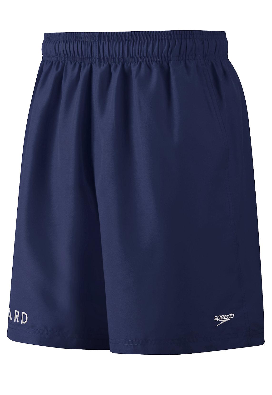 """Speedo Guard 19"""" Volley Short"""