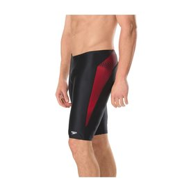 Speedo Hydro Amp Jammer Speedo Red 22