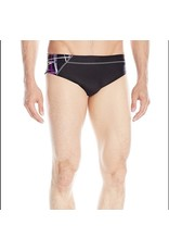 Speedo Laser Sticks Brief