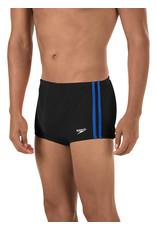 Speedo Poly Mesh Square Legs Training Suit