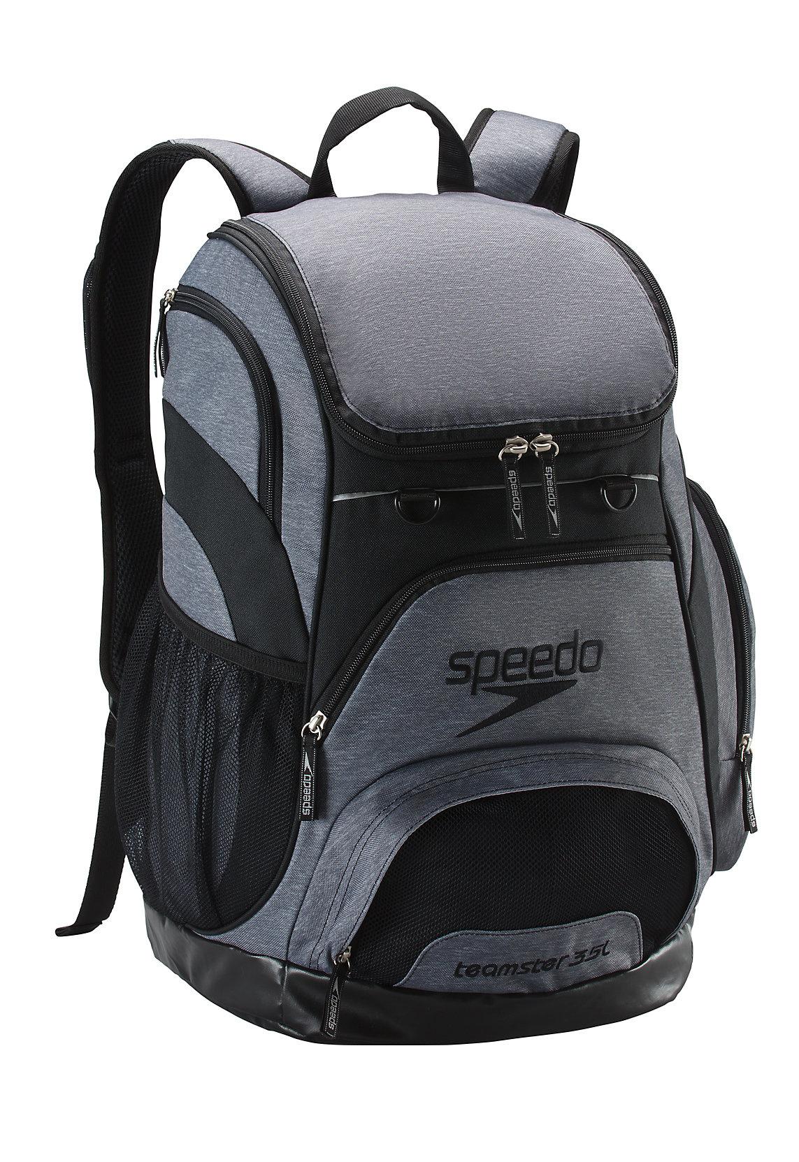 Speedo Printed Teamster Backpack 35L