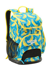 Speedo Printed Teamster Backpack 35L