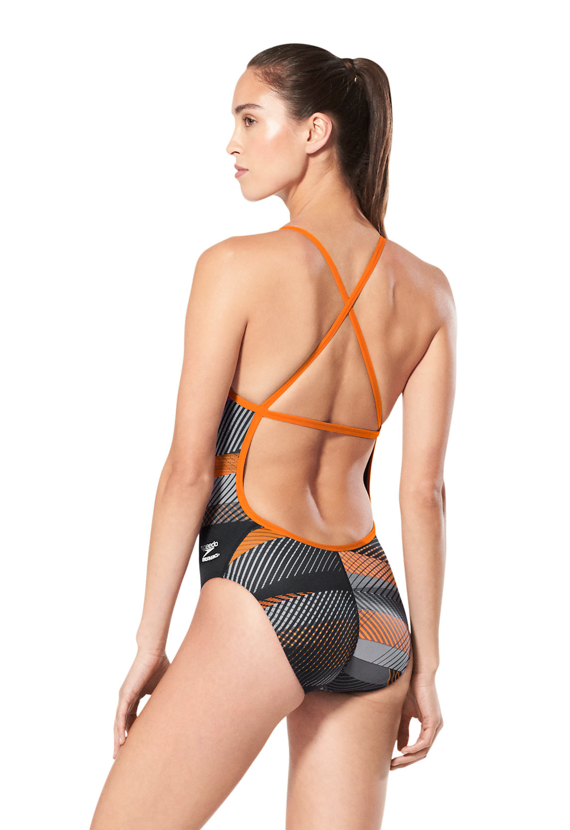 Speedo The Fast Way Crossback