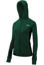 TYR Alliance Female Victory Warm Up Jacket