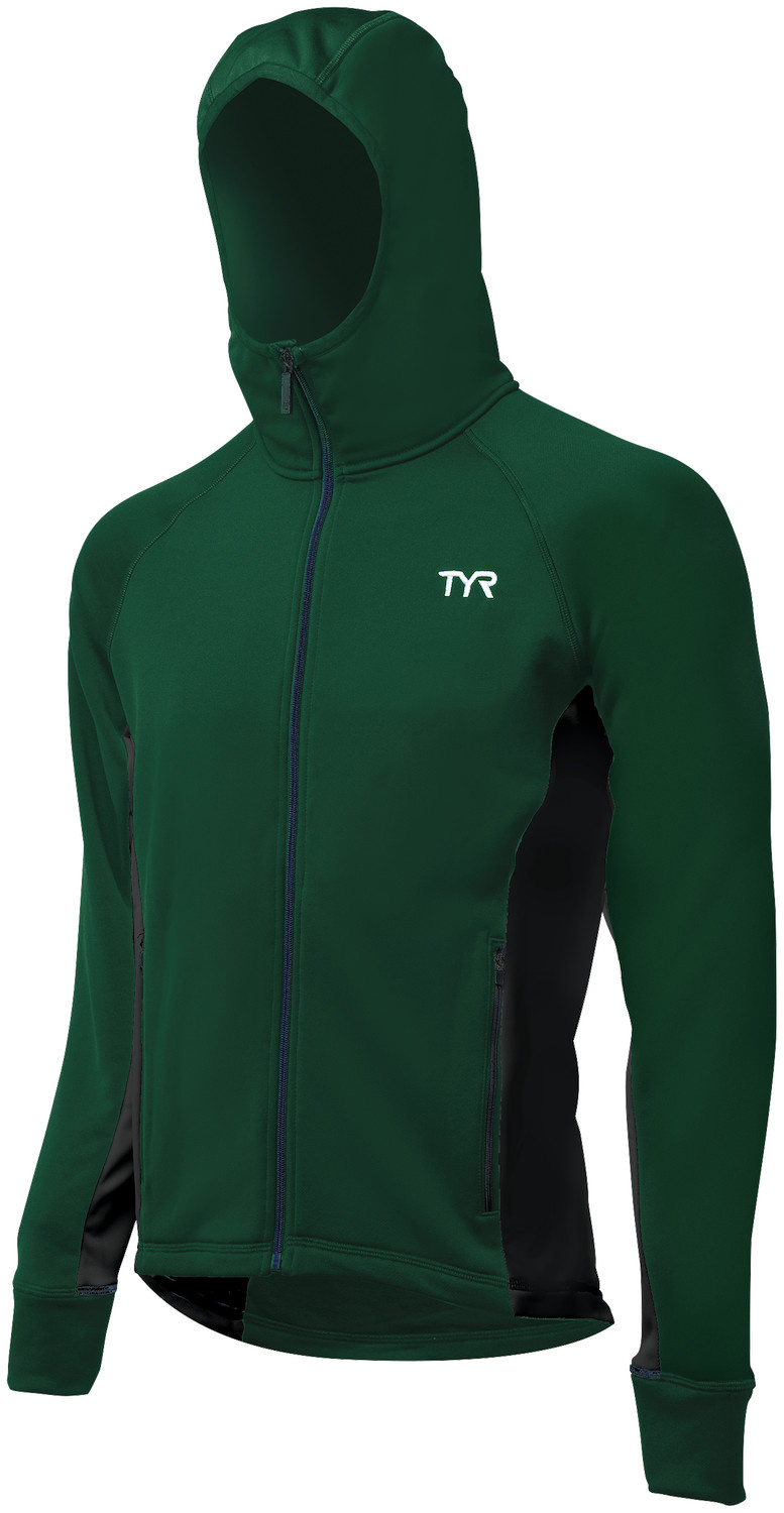 TYR Alliance Male Victory Warm Up Jacket