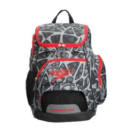 Speedo Teamster Print Backpack 35L