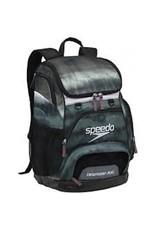 Speedo Teamster Print Backpack 35L