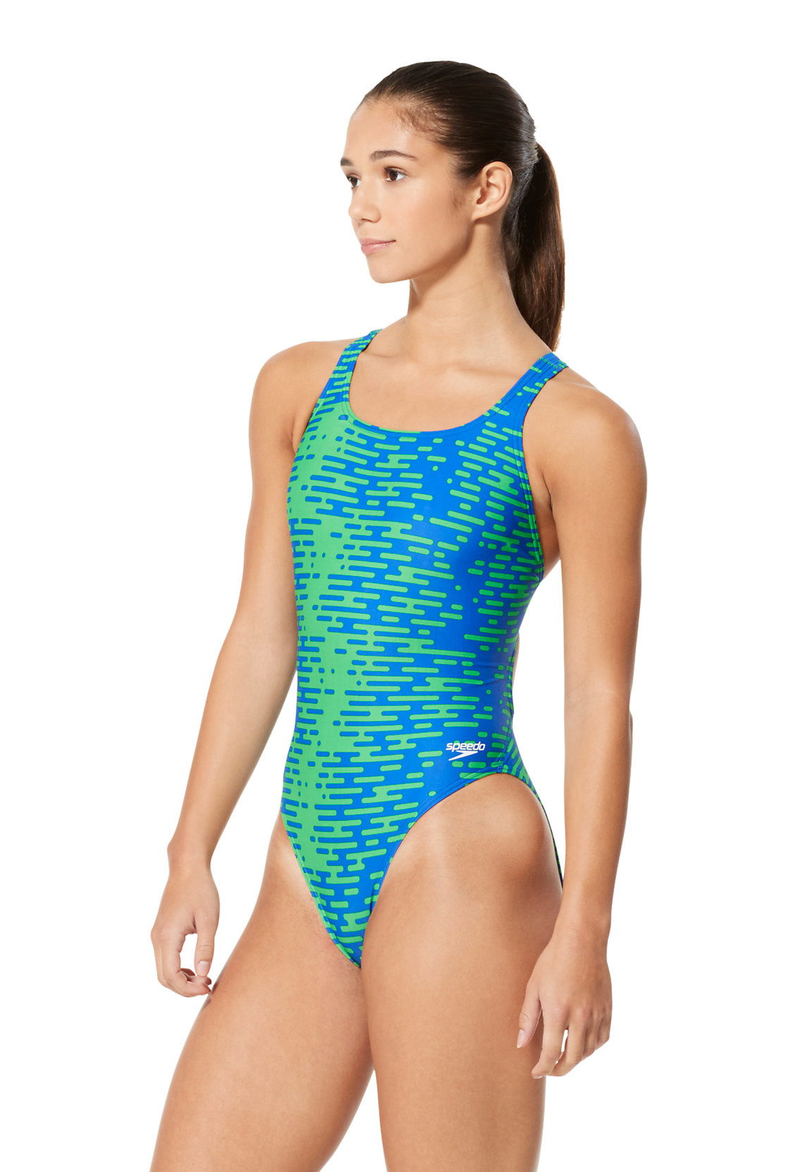 Speedo Modern Matrix Super Pro