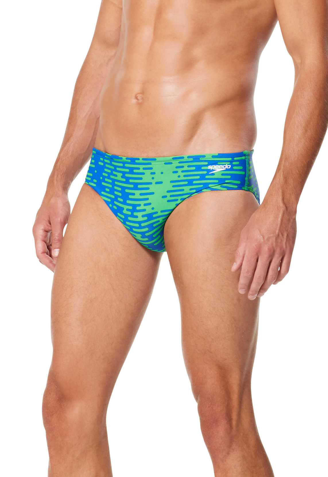 Speedo Modern Matrix Brief