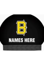 Brennan Name Cap- Pack of 2