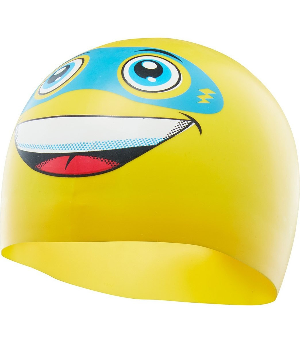 TYR Super Day Swim Cap