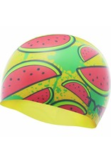 TYR Watermelon Swim Cap